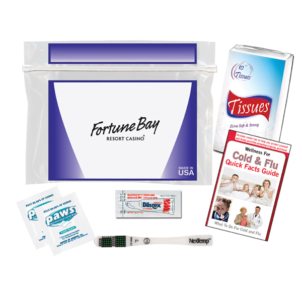Cold/Flu Eco Kit
