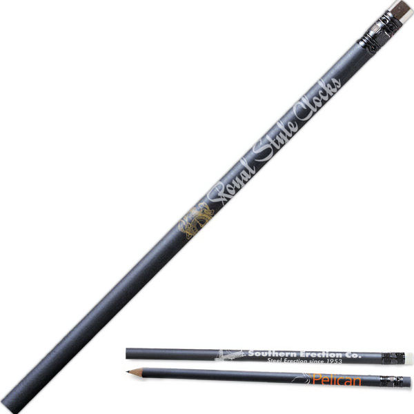 Black Matte (TM) pencil