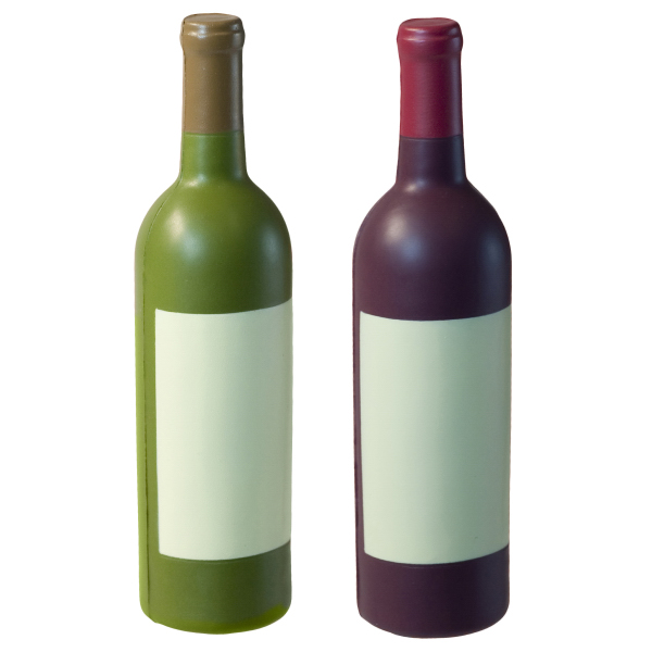 Squeezies (R) Wine Stress Reliever