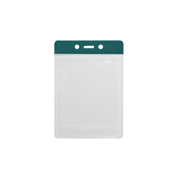 Vertical Jumbo Badge Holder