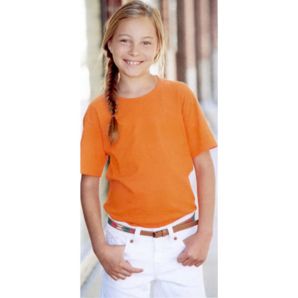 Fruit of the Loom (R) Youth Heavy Cotton HD (TM) T-shirt