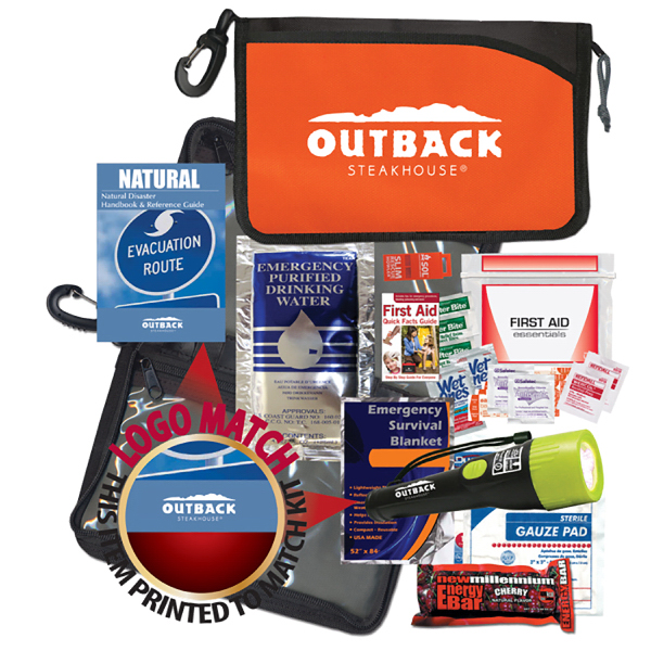 Best Selling Disaster / Survival Kit