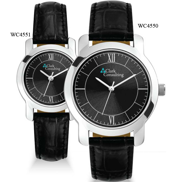 Personalized Leather watch
