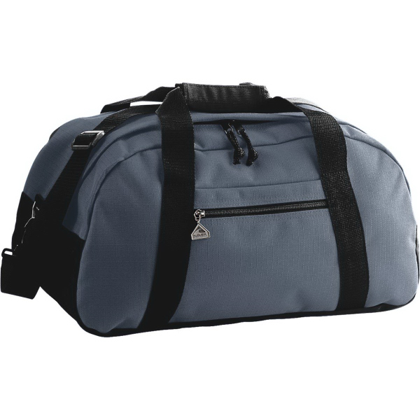 Personalized Ripstop Duffel Bag