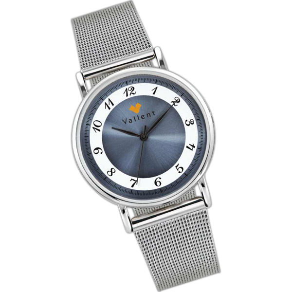 Promotional Metal Case Watch