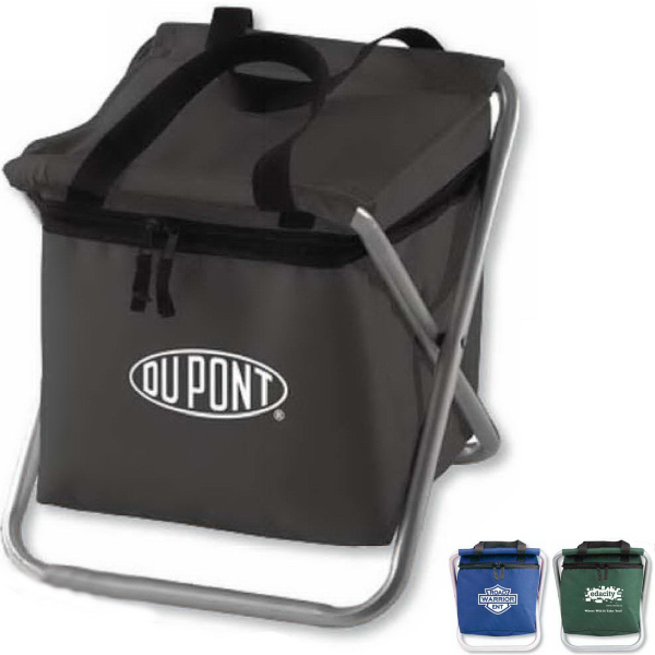 The Compact Cooler Seat