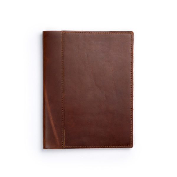 Large composition cover notebook