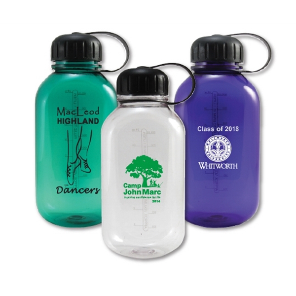 28 oz Polycarb Alternative Water Bottle