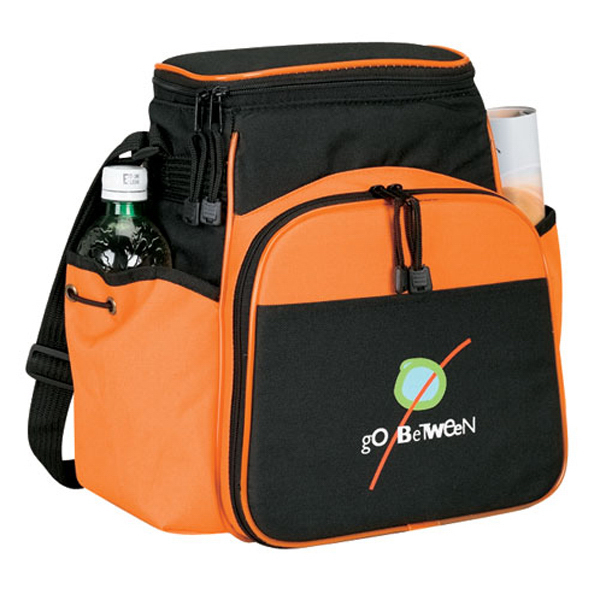 Sport Edition Insulated 12 Pack Cooler