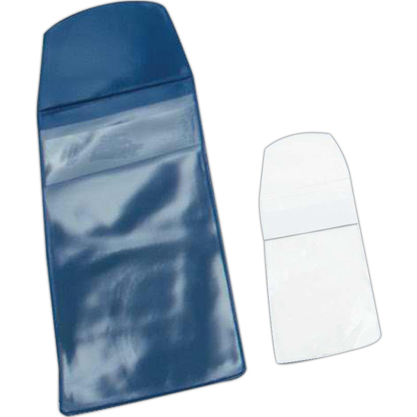 Economy clear pouch