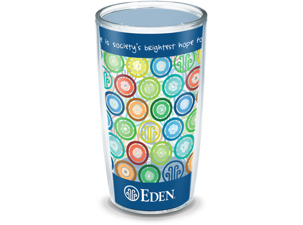 Printed 16 oz. Tervis Tumbler with Double Wall Insulation