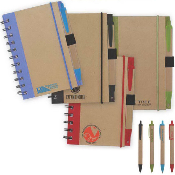 Color Edge Eco Journal