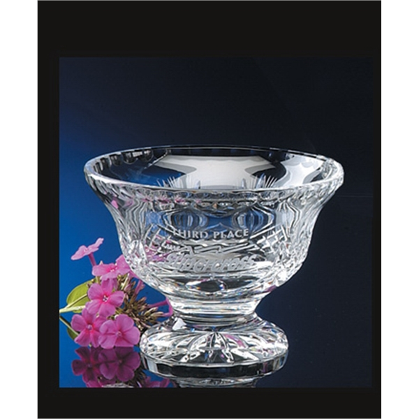 "6"" Westgate Pedestal Bowl with Base"