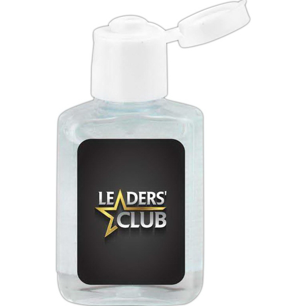 0.5 oz. Travel Hand Sanitizer