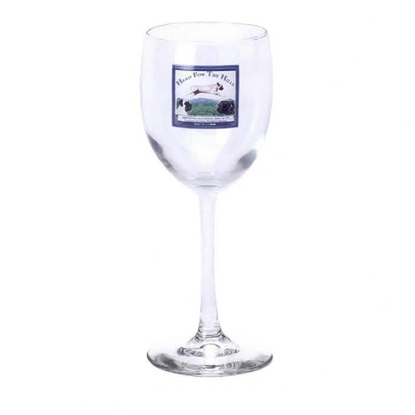 12oz. Vina White Wine Glass