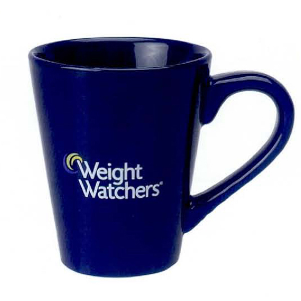 14 oz. Medium Cafe Mug (Color)
