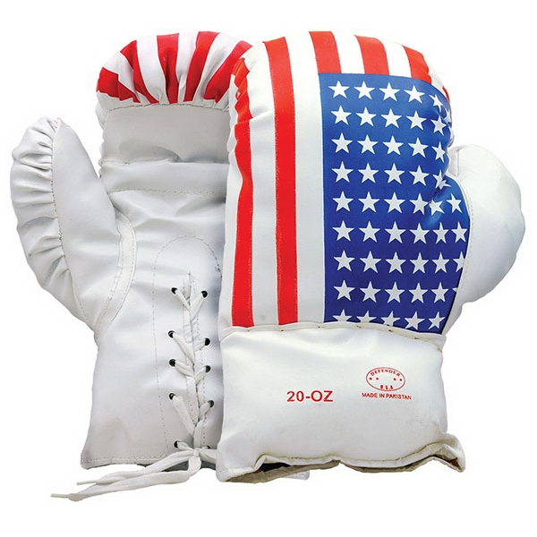 Promo Boxing Gloves