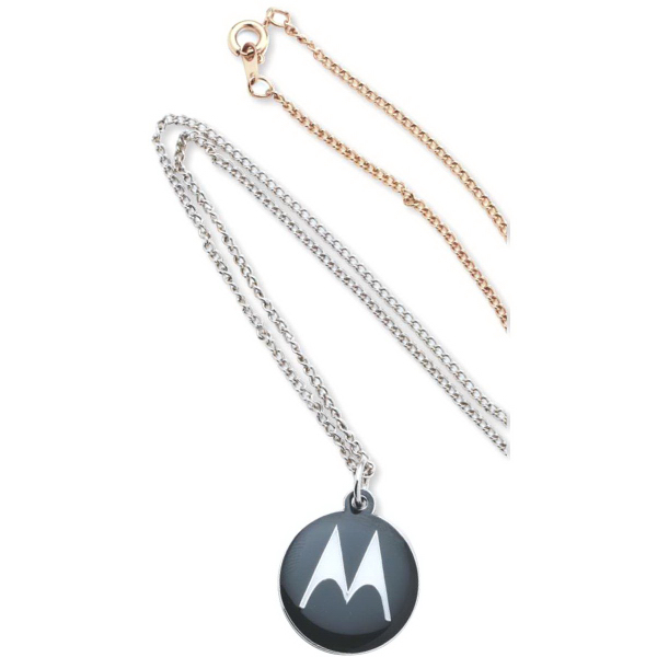 Promotional Necklace