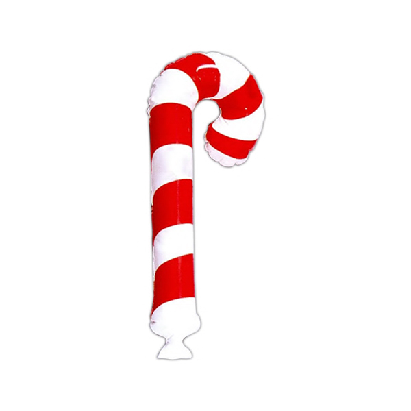 Promotional Inflatable candy cane