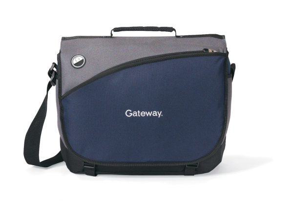Freestyle Computer Messenger Bag