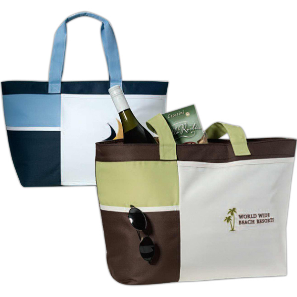 Hampton Insulated Tote