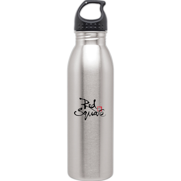 24 oz H2go (R) Stainless Steel Solus