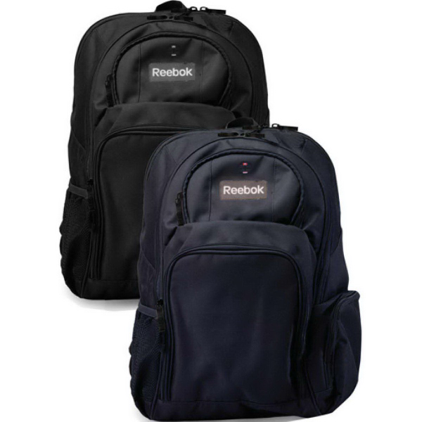 Reebok Dome Laptop Backpack