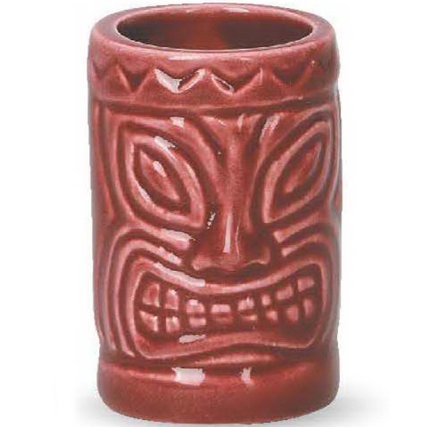 Promotional 2 oz. Tiki Shot