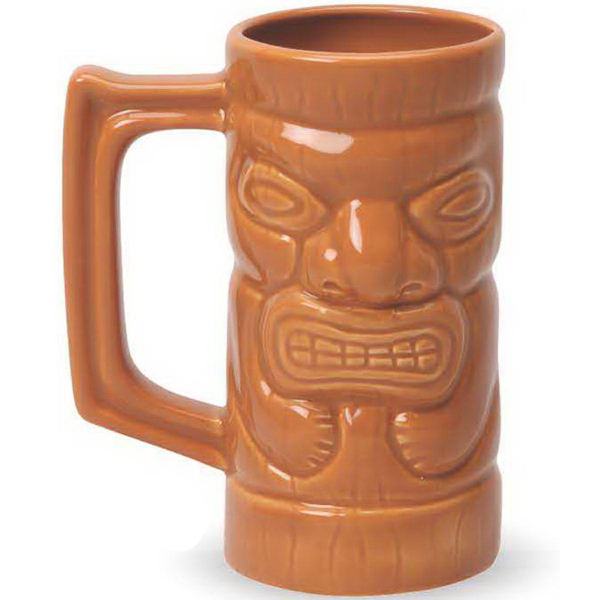 Customized 16 oz. Tiki Mug