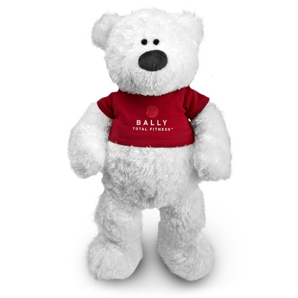 Gund (R) Plush Teddy Bear
