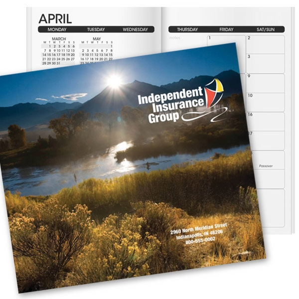 HDI Classic Pocket Planner