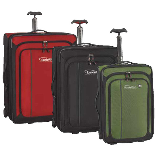 Imprinted Werks Traveler (TN) 4.0 Luggage Set