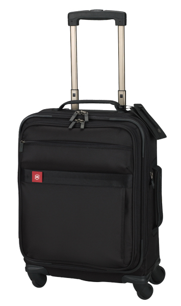 Imprinted Avolve (TM) 20 Wheeled Carry-On