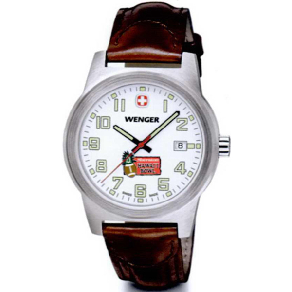 Promotional Field Classic - Brown Leather Strap Collection