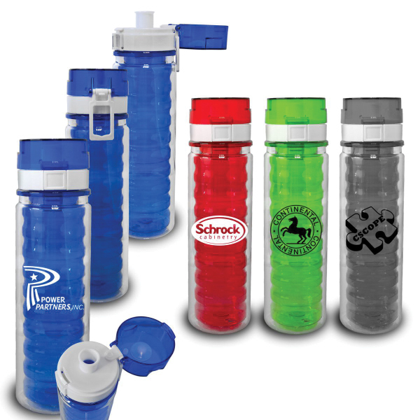 Ripple Water Bottle