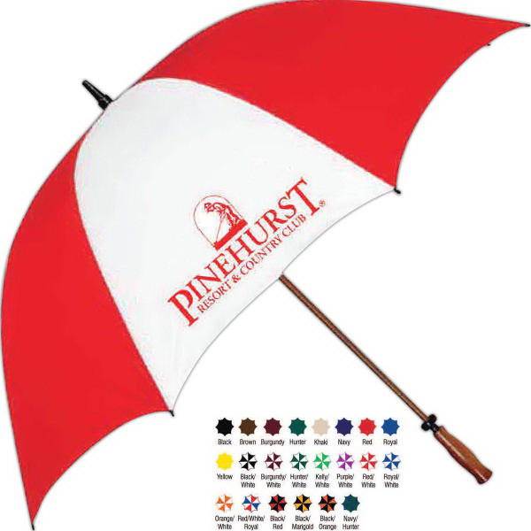 64-Inch Wind Proof Umbrella