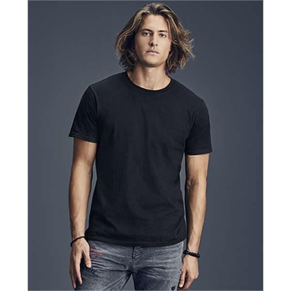 Imprinted Adult Midweight Tee
