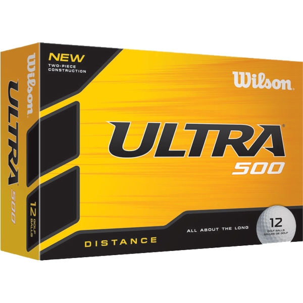 Wilson Ultra Golf Ball (Factory Direct)