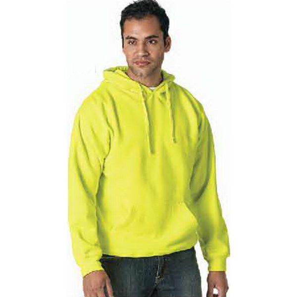 Customized Bright Shield Pullover Hoodie