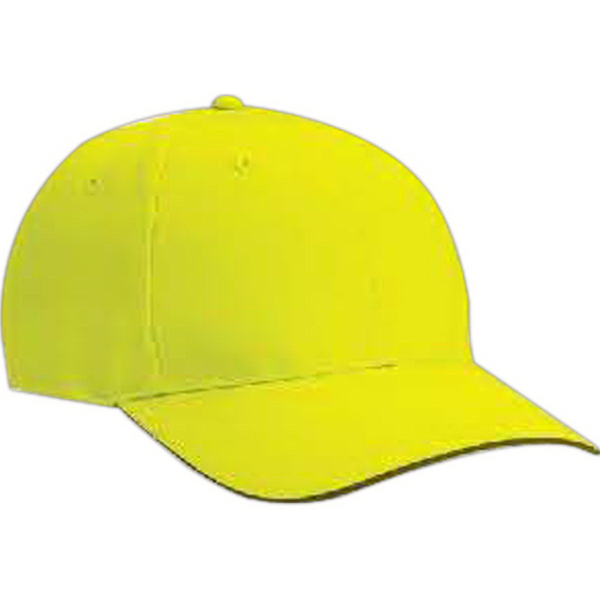 Promotional Bright Shield Basic Baseball Cap