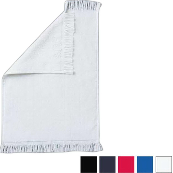 Promotional Carmel Towel-Legacy Rally Towel