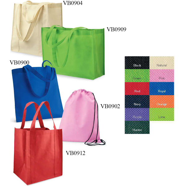 Valubag Non-woven large shopping bag