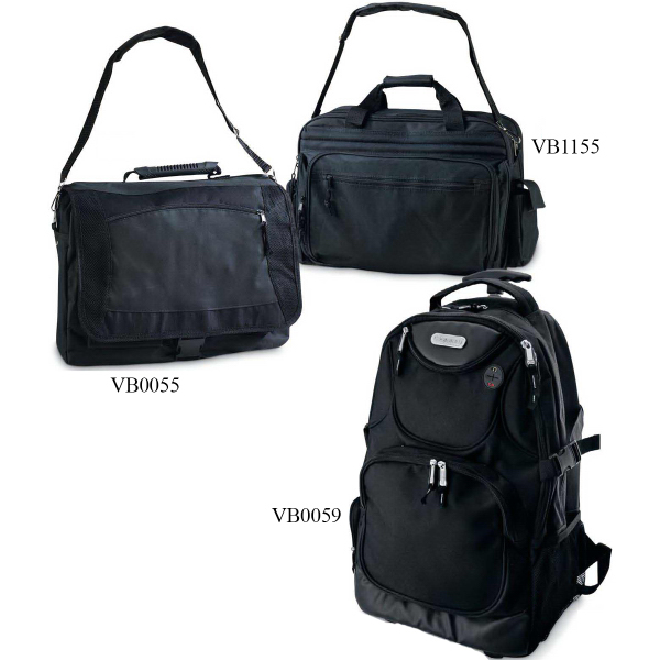 Valubag Rolling Backpack