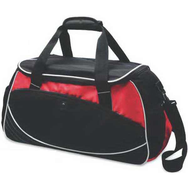 "Customized Valubag 20"" Sports Duffel Bag"