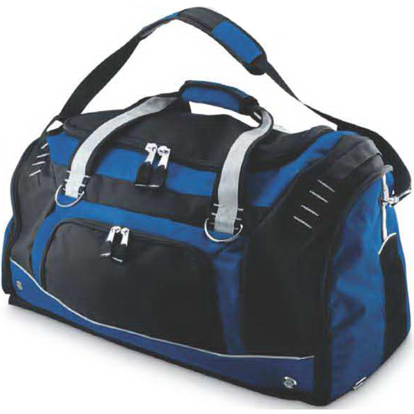 "Valubag 25"" Sports Duffel Bag"
