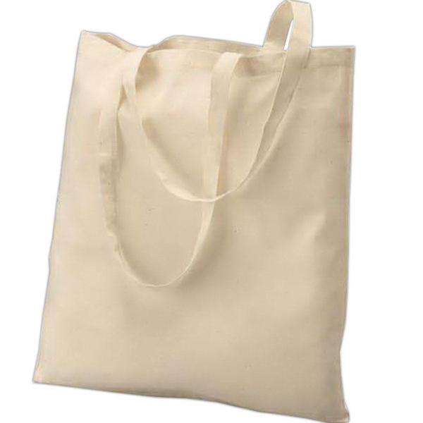 Customized Valubag Classic Cotton Tote Bag