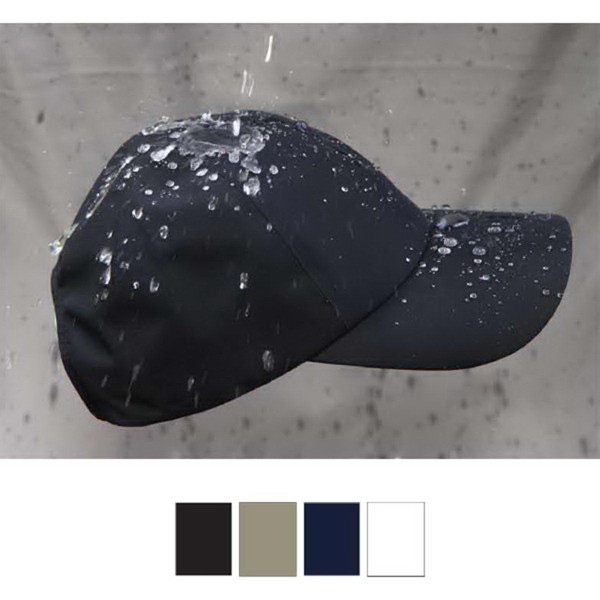 Custom Hall of Fame All Weather Performance Hat