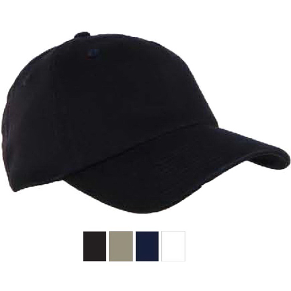 Personalized Hall of Fame 6 Panel Stretch to Fit  Low Profile Hat