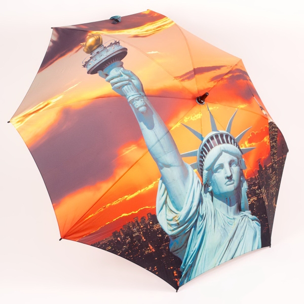 Fiberglass Golf Umbrella