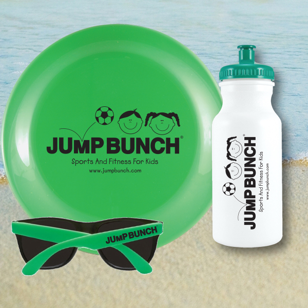 BEACH KIT 20 GREEN